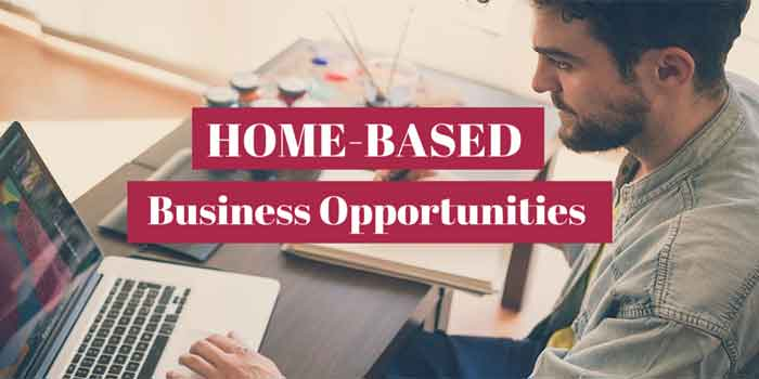 5 Great Business Opportunities Near You
