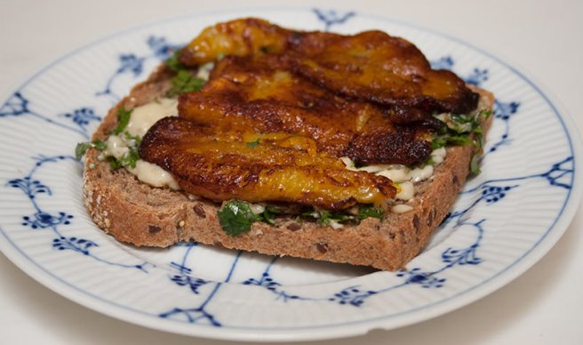 Exploring Plantain Recipes