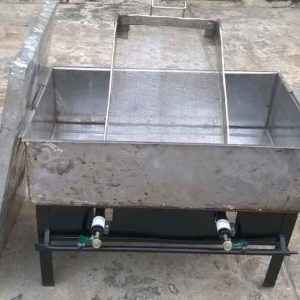 Complete Deep Fryer