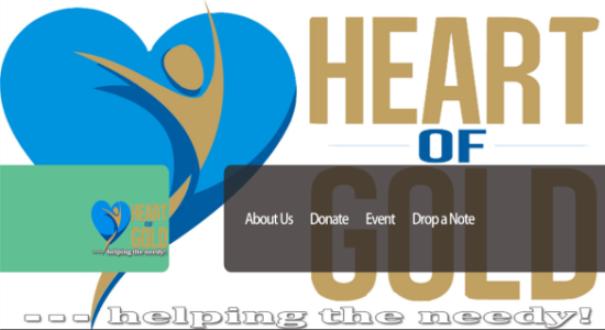 Heart Of Gold – Portfolio