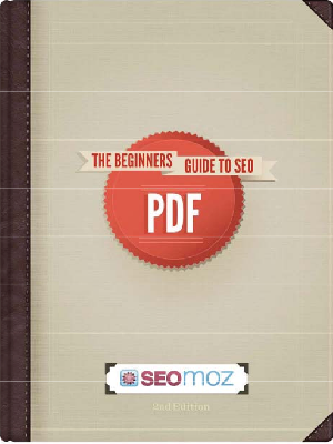 The Beginners GuideTo SEO