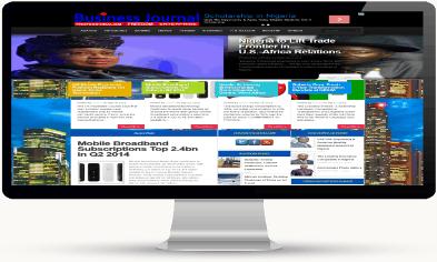 Business Journal Nigeria
