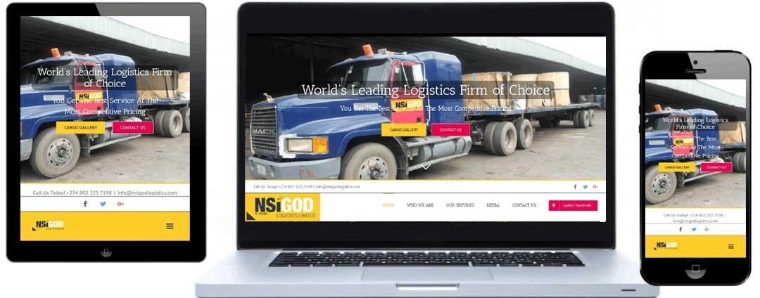 NSIGOD Logistics