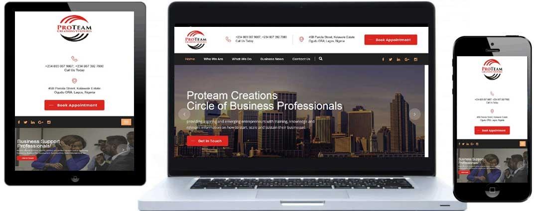 Proteam Creation Ventures