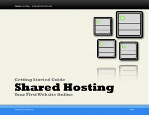 WordPress Web Hosting Guide
