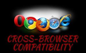 Website Cross browser Comp
