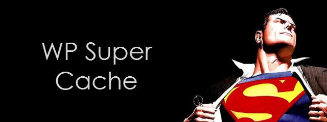 Super cache website