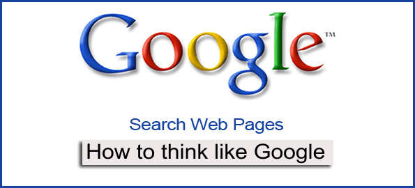 Think Like Google And Get More Customer