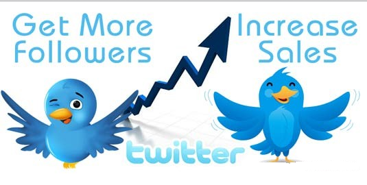 Top 10 Tricks to Get More Twitter Followers