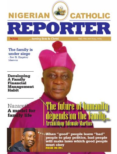Nigerian Catholic Reporter