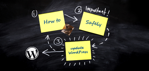 How To Update Your WordPress Powered Website Properly