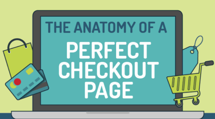 The Complete Checklist of a Perfect Checkout Page