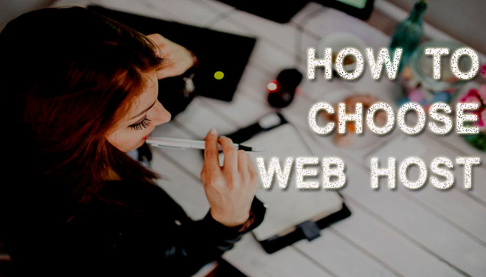 How to Choose the Best Web Hosting Company for your Business Website [Infographic]
