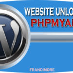 wp password reset from phpmyadmin